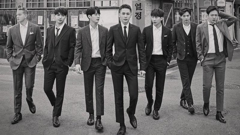 BTOB Appointed As Korean Tourism Ambassadors
