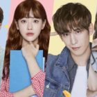 """Cheese In The Trap"" Film Shares Fun Posters Of Main Characters"