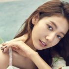 Park Shin Hye Talks About Friends And Feeling Like Her Age