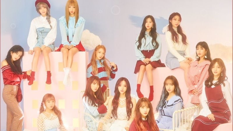Cosmic Girls Discusses Their Unique Talents And Quirks