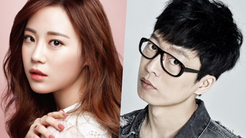 Heo Young Ji And Ha Hyun Woo C...