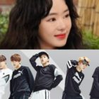Actress Seo Woo Reveals She's A Huge Fan Of BTS