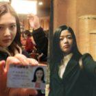 "Red Velvet's Joy Parodies Jun Ji Hyun's Iconic ""My Sassy Girl"" Scene In ""Tempted"""