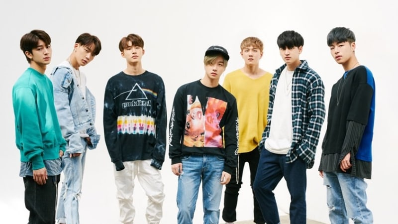iKON Announces Plans For Second Dome Tour In Japan