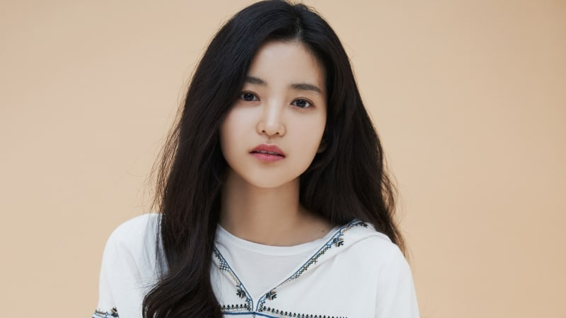 "Kim Tae Ri Speaks About Her Support For The ""Me Too"" Movement"