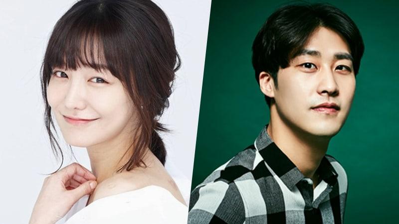 Kết quả hình ảnh cho Shin So Yul và Kim Ji Chul