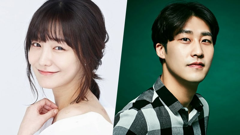 Actress Shin So Yul Confirmed To Be Dating Kim Ji Chul