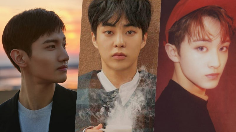"TVXQ's Changmin, EXO's Xiumin, And NCT's Mark To Appear On ""Life Bar"" Together"