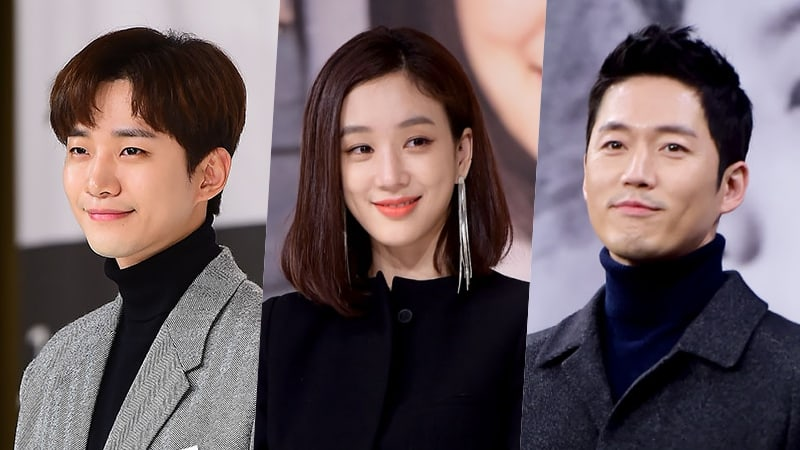 2PM's Junho, Jung Ryeo Won, And Jang Hyuk In Talks To Star In New SBS Drama