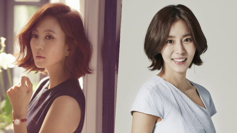 """Kim Nam Joo And Uee Voice Support For """"Me Too"""" Movement"""