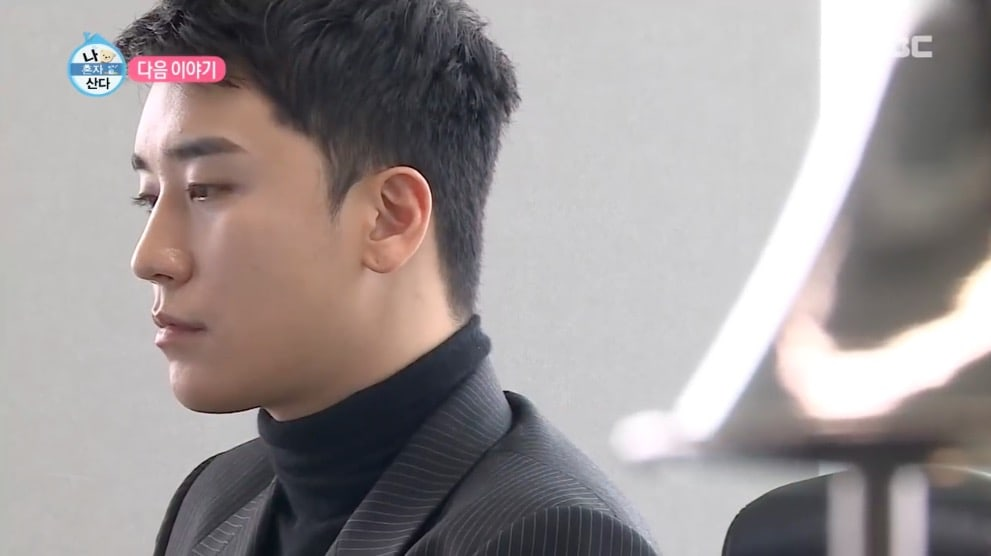 """Watch: BIGBANG's Seungri Shows His Surprising Hobby In """"I Live Alone"""" Preview"""