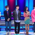 """JYP Artists Are Wowed By Contestants On """"I Can See Your Voice 5"""""""