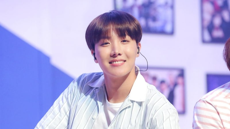 BTS's J-Hope Talks About Inspiration Behind His New Mixtape