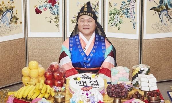 """Infinite Challenge"" Celebrates Jo Se Ho's 100th Day As Cast Member"