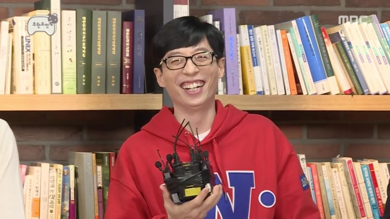 Yoo Jae Suk Talks About His Wife's 2nd Pregnancy And Outpouring Of Support From Friends