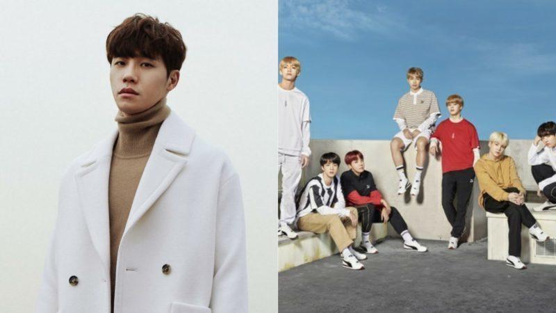Lee Hyun Praises BTS For Their Unchanging Hard-Working Attitude