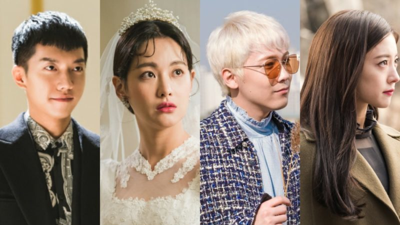"""""""Hwayugi"""" Cast Picks Their Favorite Scenes From The Drama"""