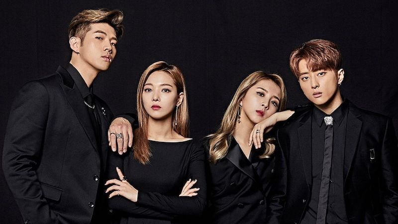 KARD Reveals Their Upcoming Schedule And Comeback Plans