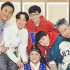 """Infinite Challenge"" Beats Out Other Variety Shows With Highest Ratings Of The Day"