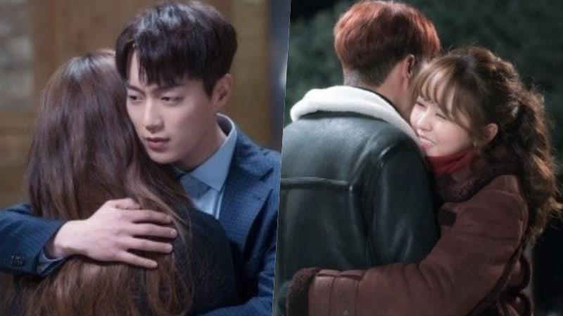 """Reasons Why Yoon Doojoon And Kim So Hyun Hug On """"Radio Romance"""""""