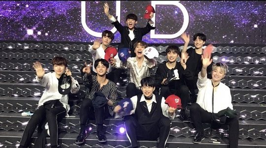 UNB To Embark On Overseas Tour And Meet With International Fans