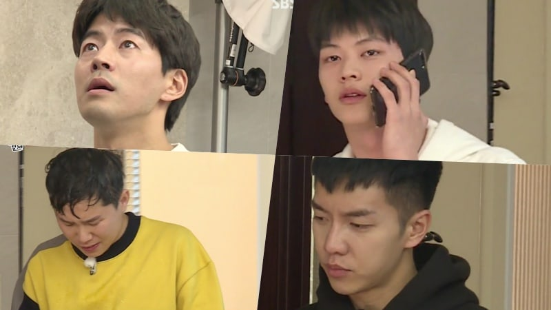 """Master In The House"" Members Battle It Out To Be Crowned The Best Actor"