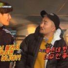 "Kim Jong Kook's Teammates Fight To Get On His Good Side On ""Running Man"""