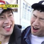 "Lee Sang Yeob And Lee Kwang Soo's Hilarious Bickering On ""Running Man"" Boosts Ratings"