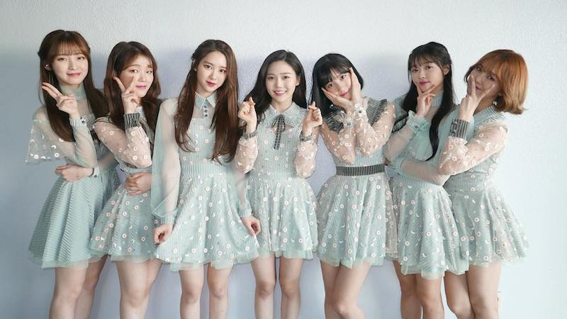 Oh My Girl Reveals Plans For Upcoming Comeback
