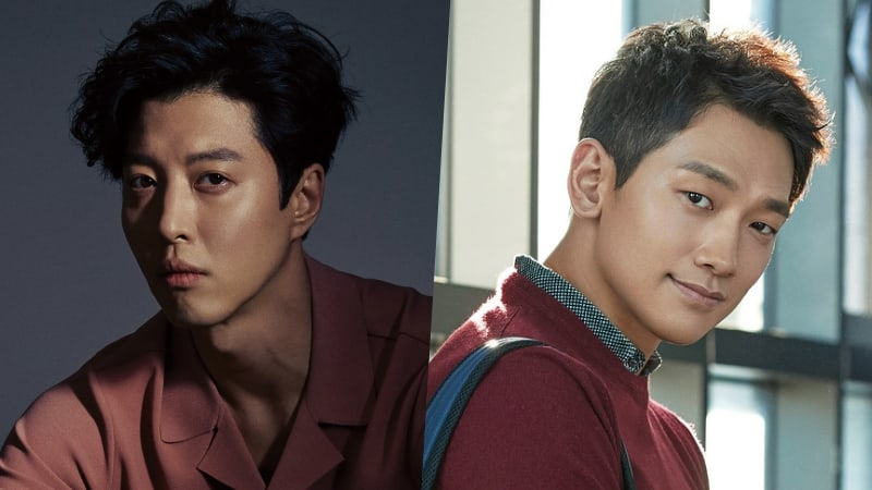 Lee Dong Gun To Join Rain In Upcoming Action Drama