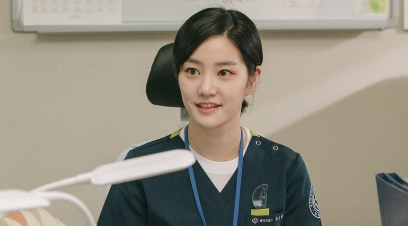 Lee Yoo Bi Transforms Into A Physical Therapist For New tvN Drama