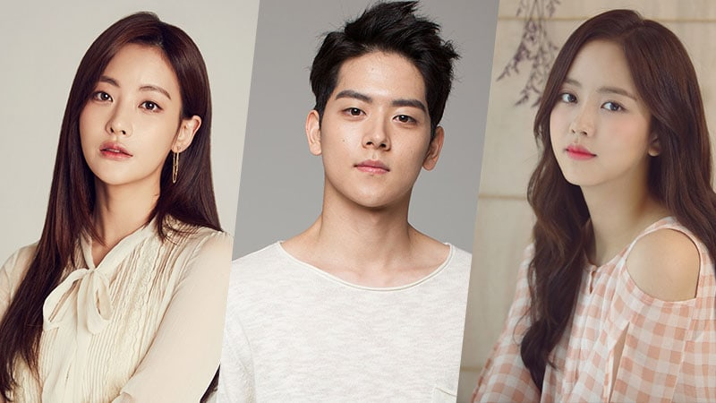 The Top K-Drama Stars On International Fans' Radar For February 2018