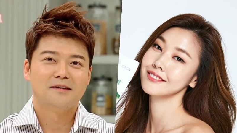 Jun Hyun Moo Sends Sweet Video Message To Girlfriend Han Hye Jin