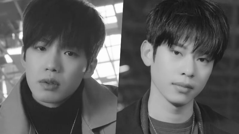 """Watch: MXM Sings About Love """"Gone Cold"""" In MV For New Title Track"""