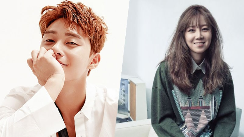 Park Seo Joon And Gong Hyo Jin To Cameo In Film Starring So Ji Sub And Son Ye Jin