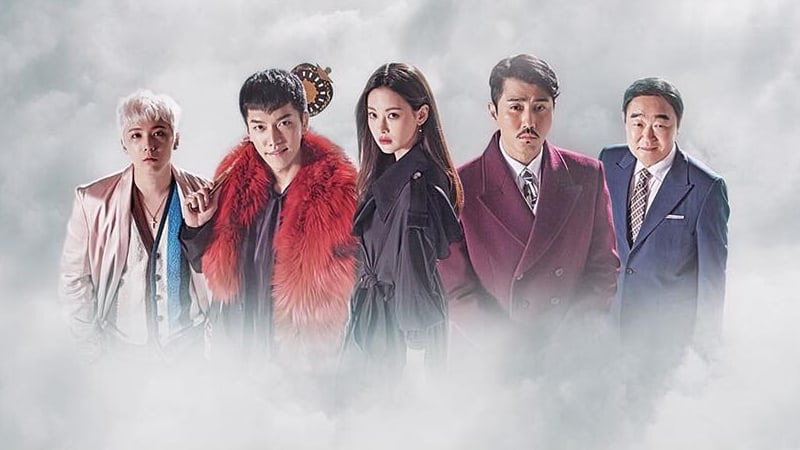 """""""Hwayugi"""" Writers Respond To Plagiarism Controversy"""