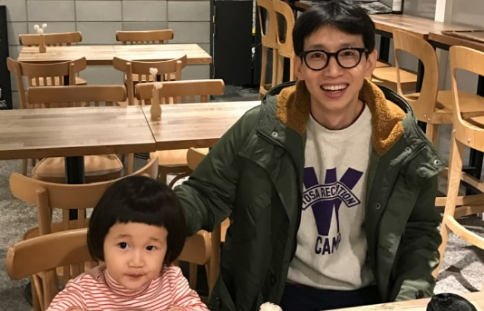 "Bong Tae Gyu In Talks To Appear On ""The Return Of Superman"" With His Son"