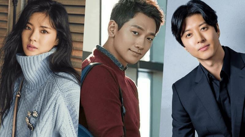 Lee Sun Bin In Talks To Join Rain And Lee Dong Gun In New Action Drama