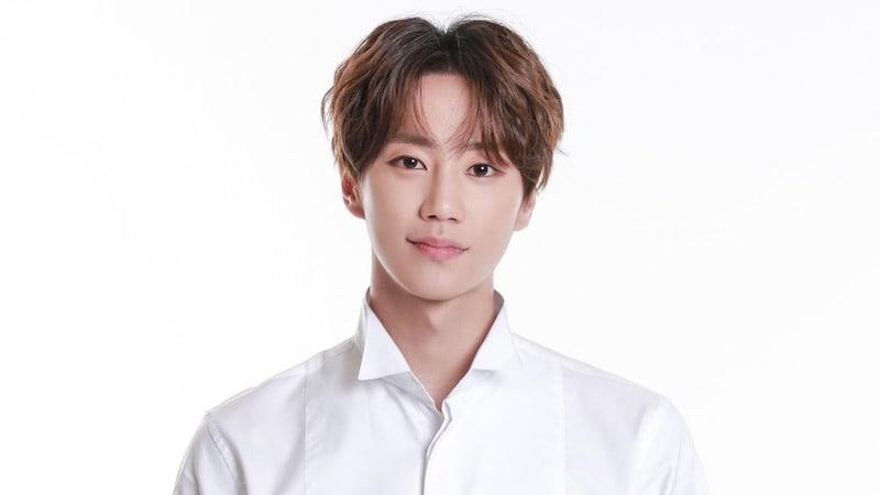 U-KISS's Jun Confirmed To Join New MBC Drama Based On Web Novel