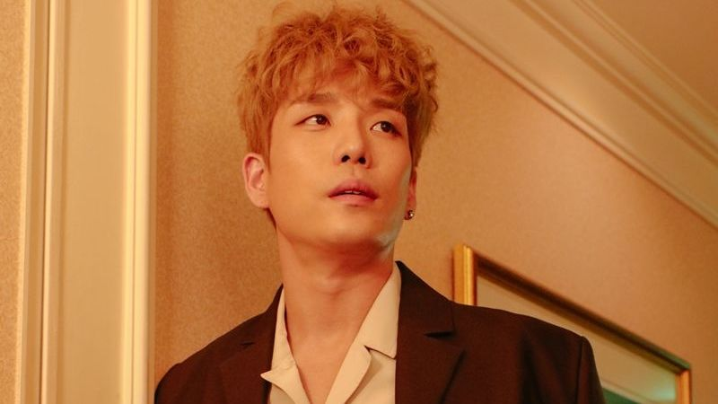 News Reporter And 2AM Changmin's Agency Both Deny That He Is Ballad Singer Accused Of Sexual Harassment