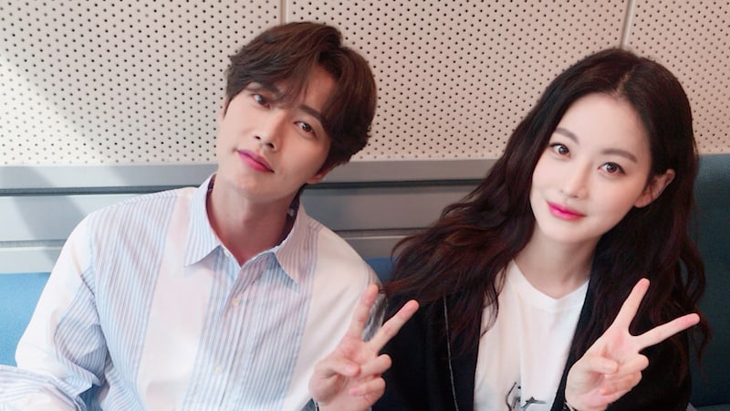 Park Hae Jin And Oh Yeon Seo Dish On First Impressions And Their Favorite Idols