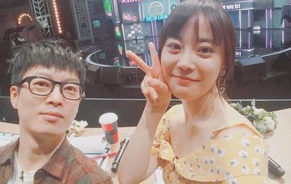 Heo Young Ji Talks About Her Relationship With Ha Hyun Woo And Their Dating Style