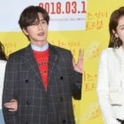 """Oh Yeon Seo Talks About Filming """"Cheese In The Trap"""" With Co-Stars Park Hae Jin And Sandara Park"""