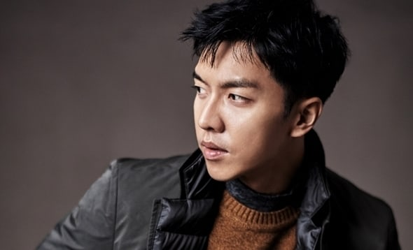 Lee Seung Gi Shares His Passion For Acting And Variety Shows
