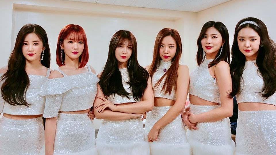 Apink Makes Surprise Announcement Of New Single