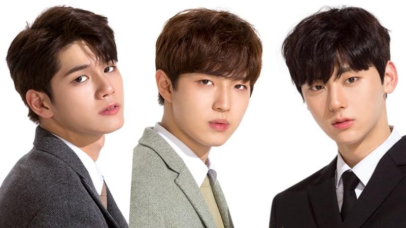 "Wanna One's Ong Seong Woo, Kim Jae Hwan, And Hwang Min Hyun To Guest On ""Hello Counselor"""