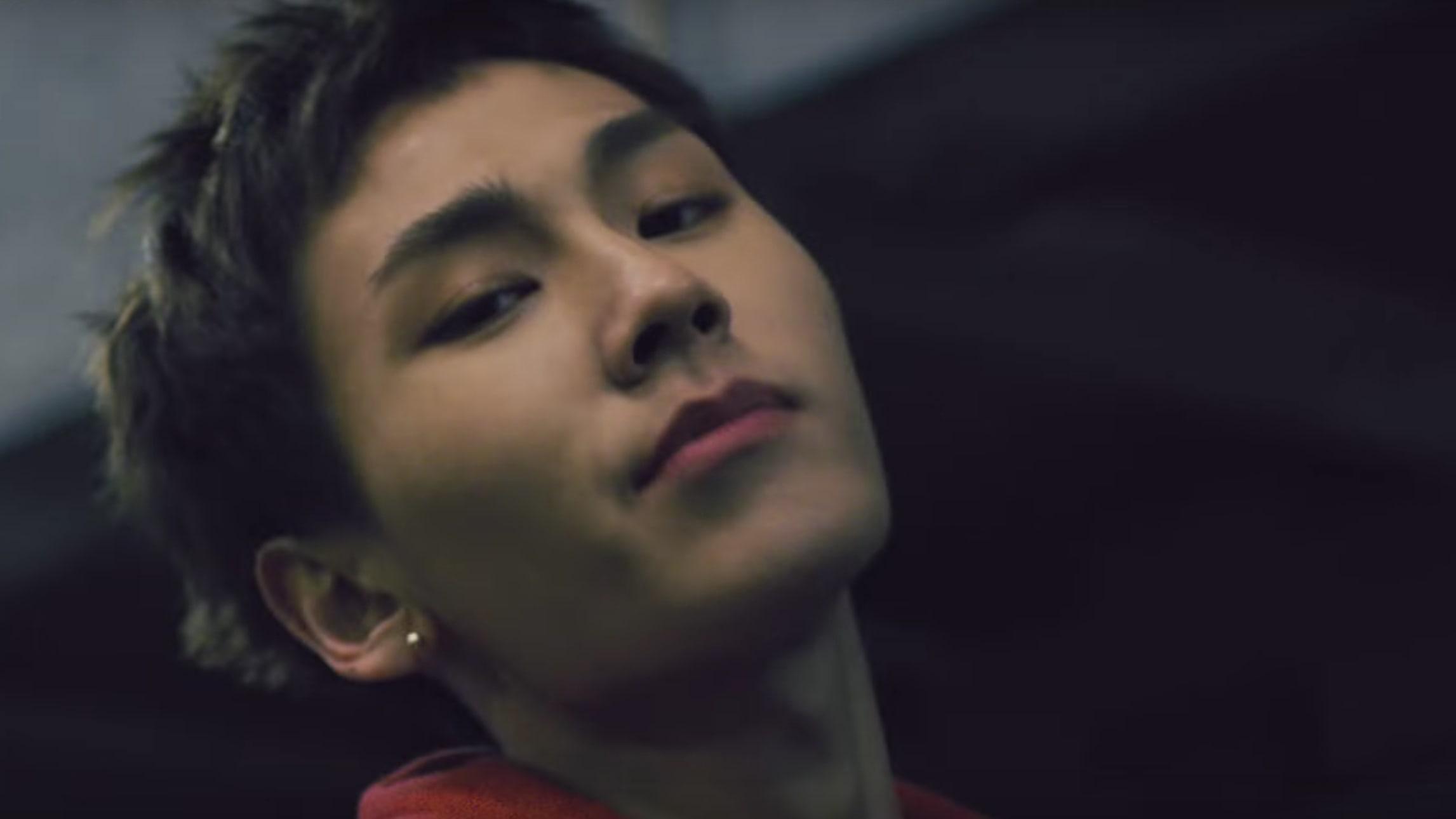 """Watch: BTOB's Ilhoon Says """"She's Gone"""" In MV For Solo Debut"""
