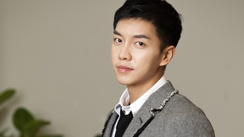 Lee Seung Gi Reveals He's Never Received A Confession From A Female Celebrity