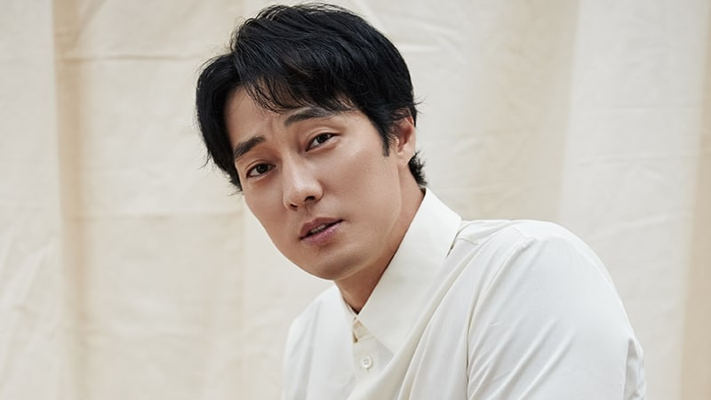 So Ji Sub Talks About His Love For Hip Hop And New Perspective On Acting