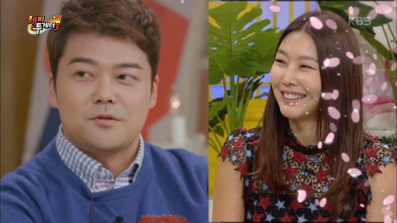 """Happy Together"" Cast Talks About How Things Have Changed Due To Jun Hyun Moo And Han Hye Jin's Relationship"